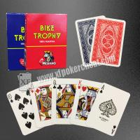 Wholesale Water Proof Gambling Props Italy Original Plastic Modiano playing Cards from china suppliers