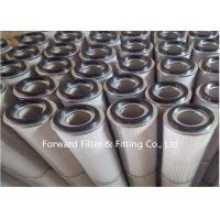 Wholesale Self Cleaning Air Dust Filter 325 * 660 Industrial Polyester Fiber / Non-Woven / Dust Filter Cartridge from china suppliers