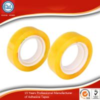 Wholesale Strong Adhesive BOPP Packaging Tape Water Based Tapes Custom 40mic from china suppliers