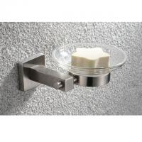 Wholesale New design bathroom accessories set soap holder from china suppliers