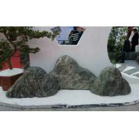 Buy cheap Black Marble Boulders,Landscape Boulders,Garden Decor Stone,Landscaping Stone Boulders,Yard Rock Stone from wholesalers