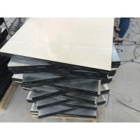 Wholesale Corrosion Proof  Raised Computer Floor Tiles , Computer Room Flooring Timely Delivery from china suppliers