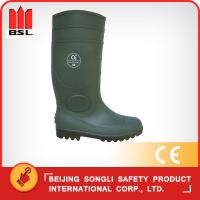 Wholesale SLS-ANA-001B  RAIN BOOTS from china suppliers