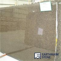 Wholesale Tropical Brown Granite Slab from china suppliers