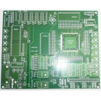Buy cheap 4 Layer Custom PCB Printing , Single Sided PCB Manufacturer with 70um Thick Copper from wholesalers