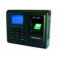 Wholesale Card Reader Fingerprint Time Attendance Access Control System For Entrance Gate from china suppliers