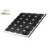 Buy cheap Mono Soalr Module 50Wp 60Wp / Monocrystalline Solar Power Panels For Home Solar System from wholesalers