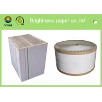 Wholesale Customized Size Grey Back Duplex Board 100% Recycled Materials Paper from china suppliers