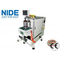 Wholesale Programmable automatic stator end coil lace machine Single working station from china suppliers