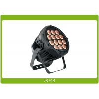 Wholesale 14x10W Par LED - 25° Beam Angle Affordable Stage Lighting Equipment from china suppliers