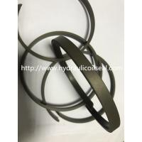 Buy cheap PTFE Bronze KZT Hydarulic Piston Seal Ring for Cylinder Excavator from wholesalers