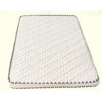 Quality Children Adjustable Bed Mattress Jacquard Surface Quilted 700 Mm × 1400 Mm for sale