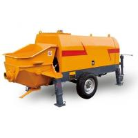 Buy cheap diesel engine concrete pump construction parts china supplier from wholesalers