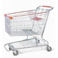 Wholesale 210Liters American Shopping Cart (MJYI-210C) from china suppliers