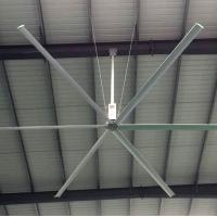 China Large Residential Ceiling Fans , 20ft Large Ceiling Fans For High Ceilings on sale