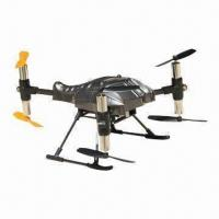 Wholesale RC UFO BNF QR Scorpion Hexacopter with Six-axis Gyro and Integration Design of Flight Status Control from china suppliers