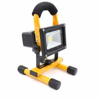 Wholesale Waterproof 10W 20W 30W 50W Rechargeable Portable Led Flood Light White Warm White Ligthing from china suppliers
