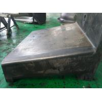 Marine Unit Elements Type Rubber Fender With PE Face Pads For Harbour Fendering