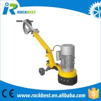 Quality concrete edge floor grinder for sale