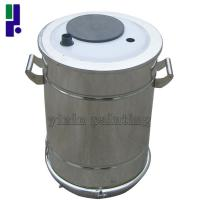 Wholesale Stainless Steel Powder Keg from china suppliers