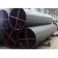 Wholesale Anti Corrosion 24 Inch LSAW Steel Pipe Astm Api Din CS Q235 With Different Diameter from china suppliers