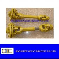 Wholesale Professiona Farm Cardan PTO Drive Shafts with Overruning Clutch from china suppliers