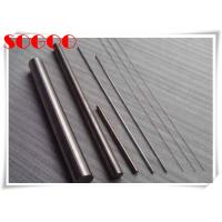 Corrosion Resistance Hastelloy Alloy , NS3202 Hastelloy B / B2 Seamless Pipe for sale