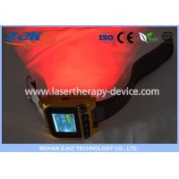Wholesale 650nm Laser Therapy Watch For Three High Disease / Allergic Rhinitis , 7 Beams from china suppliers