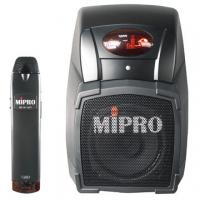 Buy cheap 100Hz~15 kHz Portable Wireless Public Address System with Vocal Speaker from wholesalers