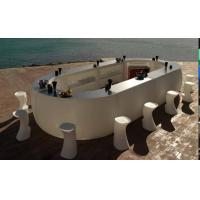 Wholesale rotomolding outdoor bar furniture from china suppliers