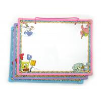 Wholesale Childrens Customised Childrens Magnetic Writing Board with 180 * 160mm, A4, A5 for Gifts from china suppliers