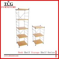 Wholesale TCG multifunctional Japan wooden storage SHLEF from china suppliers