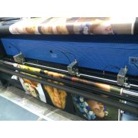 Wholesale Directly Roll To Roll Digital Fabric Printing Machine from china suppliers
