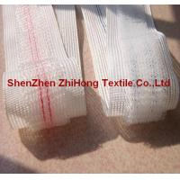 Wholesale Hot selling Flame retardant Mesh un-napped knitted loop fastener from china suppliers