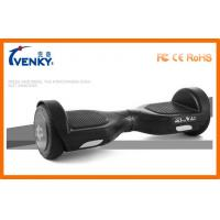 Wholesale Fast Battery Powered 4400mah Dual Wheels Self Balancing Electric Scooter   Drifting Board from china suppliers