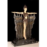 Quality Large bronze figure statue for sale for sale