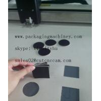 Wholesale transfer print blanket rubber cutting equipment from china suppliers