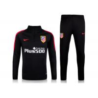 Wholesale Atletico Madrid Football Teams Tracksuits Breathable Plus + 500 from china suppliers