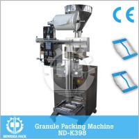 Wholesale Stainless Steel Pellet Automatic Food Packing Machine For Beans / Seeds / Sugar from china suppliers