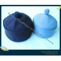 Wholesale Turkey knitting wool cap from china suppliers