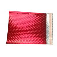 Wholesale Moisture Proof Colorful Metallic Glamour Bubble Mailers Shipping  Mailing Bags from china suppliers