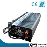 Wholesale 2000w Power Solar energy DC Inverters with Charger Air conditioner With Charger DC Inverter to AC from china suppliers