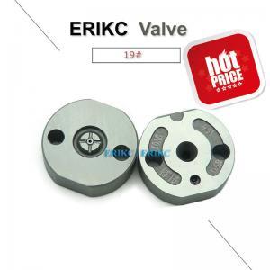 Wholesale ERIKC Isuzu 095000-5340 genuine excavator CONTROL valve plate 0950005344 denso valve injector 095000 5343 ( 8976024852 ) from china suppliers