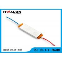 Wholesale High Efficiency Electrical Heater Part PTC Ceramic Heating Element from china suppliers