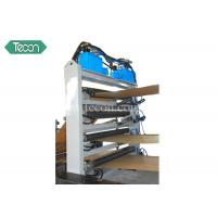 Wholesale Full Automatic Paper Sack Machine High Speed With PLC Control Panel from china suppliers