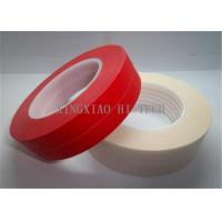 Wholesale 155℃ Electrical Insulating Materials Crepe Paper / Fiberglass Adhesive Tape For Transformer  from china suppliers