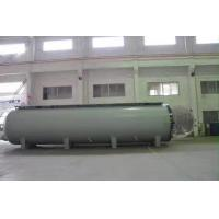 Wholesale steam boiler heating, electric heating, direct and indirect steam heating vulcanizing autoclave tank from china suppliers