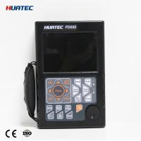 Wholesale High Resolution Digtal Portable Ultrasonic Flaw Detector FD550 ndt machines from china suppliers