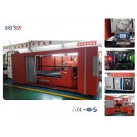 Wholesale High Performance Fiber Metal Laser Cutting Machine For Metal Sheet / Tube from HANS GS from china suppliers