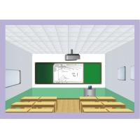 """Quality First 160""""  Interactive Board for meeting and traning for sale"""